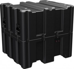 Контейнер Peli AL3834 Single Lid Case, пластиковый