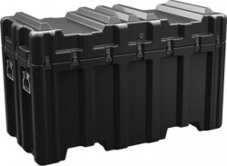 Контейнер Peli AL5424 Single Lid Case, пластиковый