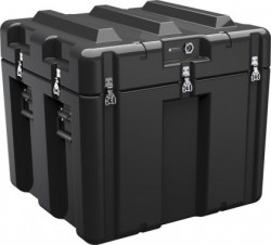 Контейнер Peli AL2624 Single Lid Case, пластиковый