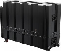 Контейнер Peli AL5415 Single Lid Case, пластиковый