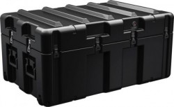Контейнер Peli AL4024 Single Lid Case, пластиковый