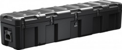 Контейнер Peli AL6912 Single Lid Case, пластиковый